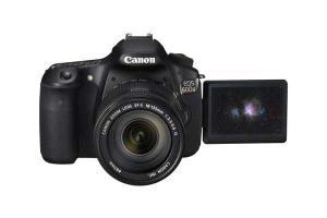 Φωτογραφία της φωτογραφικής μηχανής