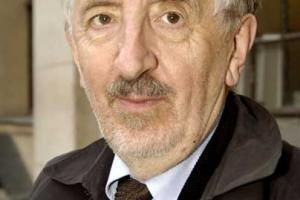 φωτογραφία του εισηγητή