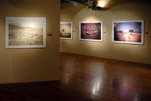 φωτογραφία από το χώρο του Μουσείου Φωτογραφίας Θεσσαλονίκης