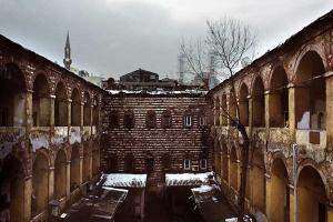 Χανι Κωνσταντινούπολης