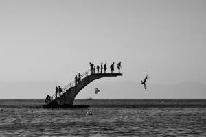 Φωτογραφία: Βούλα Γιορδαμνή - Κασσανή