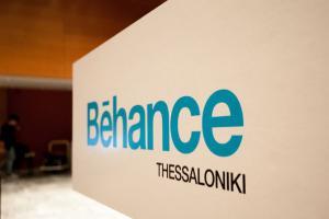 φωτογραφία Behance Thessaloniki