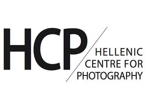 Λογότυπο Ελληνικού Κέντρου Φωτογραφίας