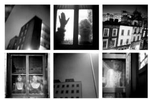 Body – Landscape – Urbanism -- Φωτογραφία: Ελένη Μουζακίτη