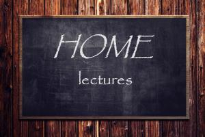 home lectures - Photometria