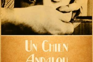 Un chien Andalou, αφίσα