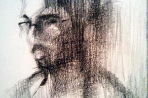 σχέδιο πορτραίτου