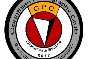 λογότυπο Φωτογραφική Λέσχη Κορίνθου