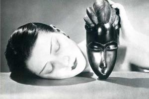 φωτογραφία Man Ray Μουσείο Σύγχρονης Τέχνης